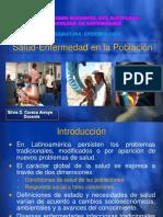 2.- Enfermedad en La Población