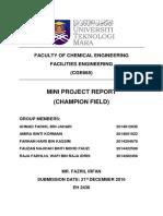 Complete Report
