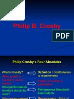 Philip Crossby