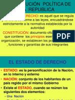 03 Constitución Política de La República