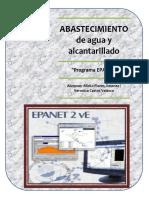 APUNTES EPANET Para El Abastecimiento de Agua y Alcantarillado 1