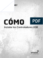 Inmarsat IsatPhone 2 How to Install USB Drivers February 2014 ES LowRes