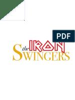 Ironswingers Logo