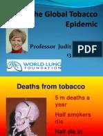 Global Tobacco Epidemic