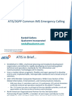 Atis Emergency Calling 2011-03-04 r1