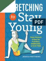 Stretching Book