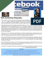 Tense Review PDF