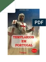 Templários Em Portugal eBook