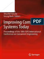 Daniel D. Frey, Shuichi Fukuda, Georg Rock - Improving Complex Systems Today