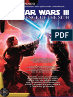 Star Wars 3 Revenge of the Sith