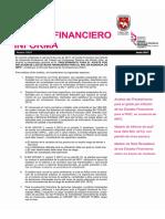 Comite Financiero 01 2017
