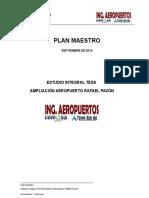 Plan Maestro Slvm-1