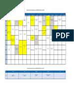Eee Fall Semester Weekly Schedule Web Duplicate