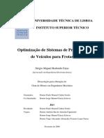 MSc - Optimização de Sistemas de Propulsão de Veiculos Para Frotas