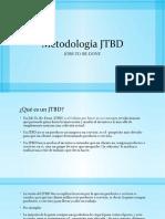 Metodología JTBD