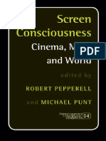 Screen Consciousness