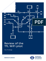 Review Tfl Wifi Pilot