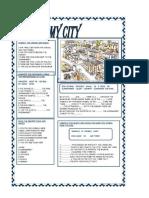 Describe City