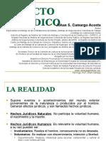 EL ACTO JURÍDICO - Nociones Generales
