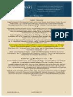 DC Stanislavski Studies Etudes Article