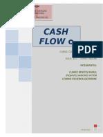 Flujo de Caja-cash Flow
