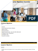 Customer Migration Process Overview 2017(2)