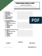 Formulir Pendaftaran paud.docx