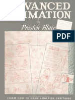 Advanced Animation - Preston Blair