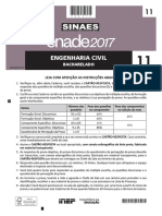 11 Eng Civ Bacharel Alta 2017