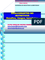 ALIPIO EDULCORANTESNONUTRITIVOS1.ppt