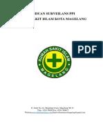 Cover Panduan Surveilans Ppi