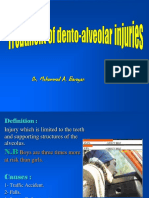 _dento – Alveolar Injuries (3)