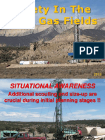 Oil and Gas Safety 2013