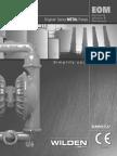 wilden PumpT15-ORG-MTL-EOM-01.pdf