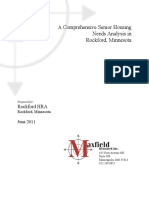 SR Housing Market Study 06 2011