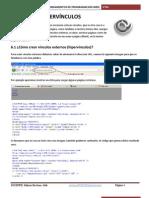 aprendiendo HTML con Dreamweaver (3ra parte)