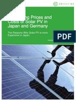 JREF Japan Germany Solarpower Costcomparison En