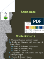 acido base a-1