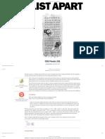 CSS Floats 101 · an a List Apart Article