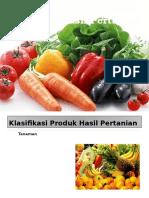 Karakteristik Produk Kopi dan Kakao
