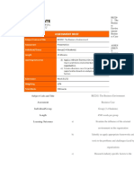BIZ104 Customer Experience Managements - Onlineassignmenthelp.com