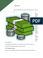Financial Implications Assignment - Onlineassignmenthelp.com