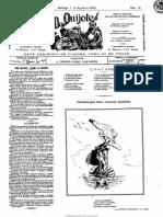 Don Quijote (Madrid 1892.08.07) 31