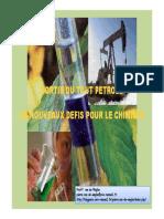 Sortir Du Tout Petrole-2009