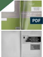 3 Teoria Si Metodologia Instruirii - Marian Ilie (Verde)