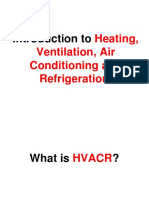 1.Introduction to Heating, Ventilation, Air Conditioning201207
