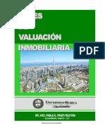 Bases de Evaluacion Inmobiliaria