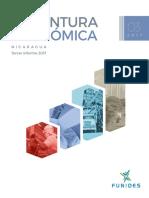 Tercer Informe de Coyuntura Económica de 2017 FUNIDES