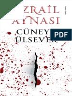 Azrail Aynasi - Cuneyt Ulsever