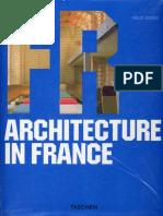 Architecture in France (Taschen).pdf